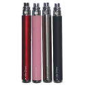 eGo Twist Battery 1100mAh