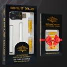 Sirius Deluxe Starter Kit - FREE 5PK CARTRIDGES!