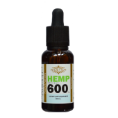 HEMP Oil-600mg (Full Spectrum CBD)