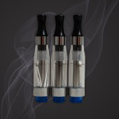 Refillable Freedom Clearomizer, 3PK.