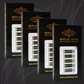 Sirius Deluxe Cartomizer Refills-20PK-BUNDLE