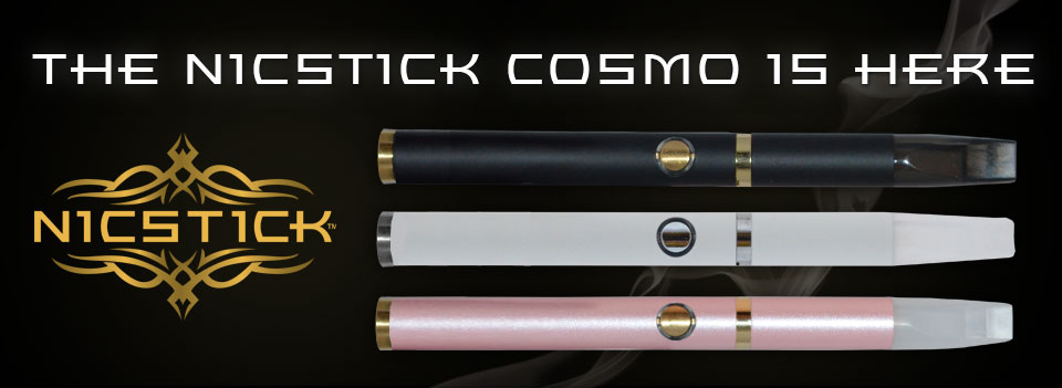 Electronic Cigarette Cosmo
