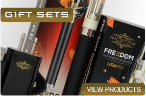 NicStick E Cigarette gifts