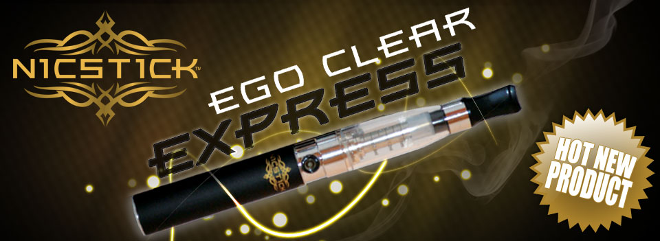 Electronic Cigarette Express