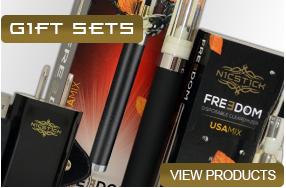 NicStick E Cigarette gifts